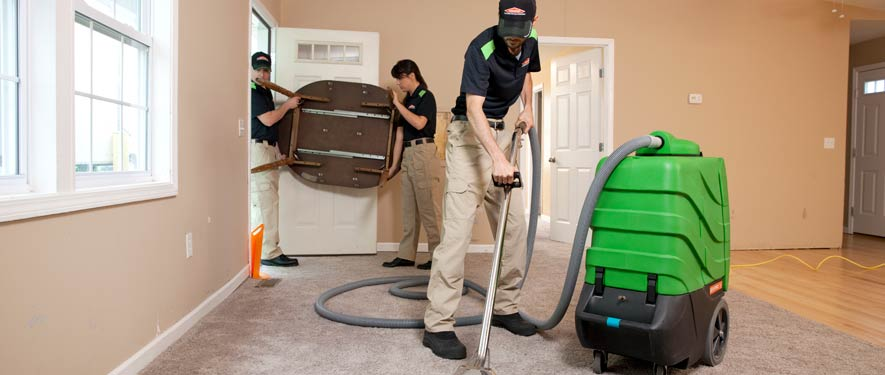 Mequon, WI residential restoration cleaning